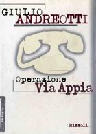Operazione Via Appia