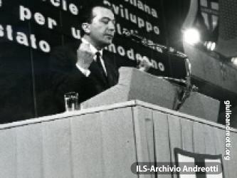 V Legislatura 1968-1972