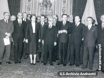 VII Legislatura 1976-1979