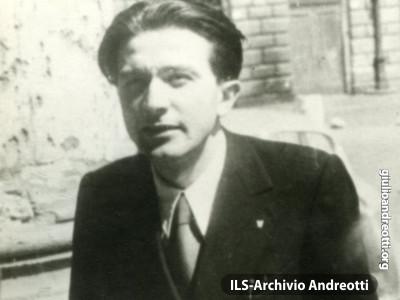 Ritratto del 1948.