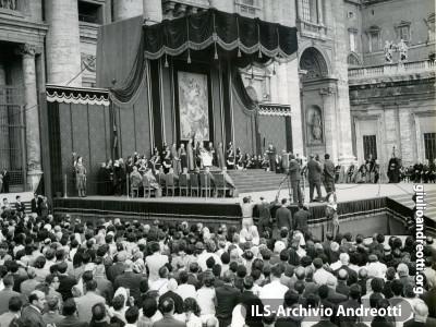 Olimpiadi di Roma del 1960.