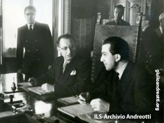 I Legislatura 1948-1953