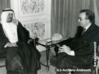 Presidente del Consiglio 1976-1979