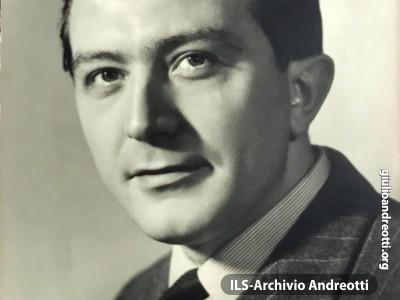 Ritratto del 1952